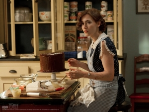 Mildred Pierce 2011 cake