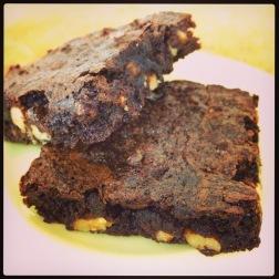 KH brownie