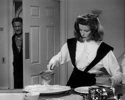 Image result for woman of the year movie hepburn cooking