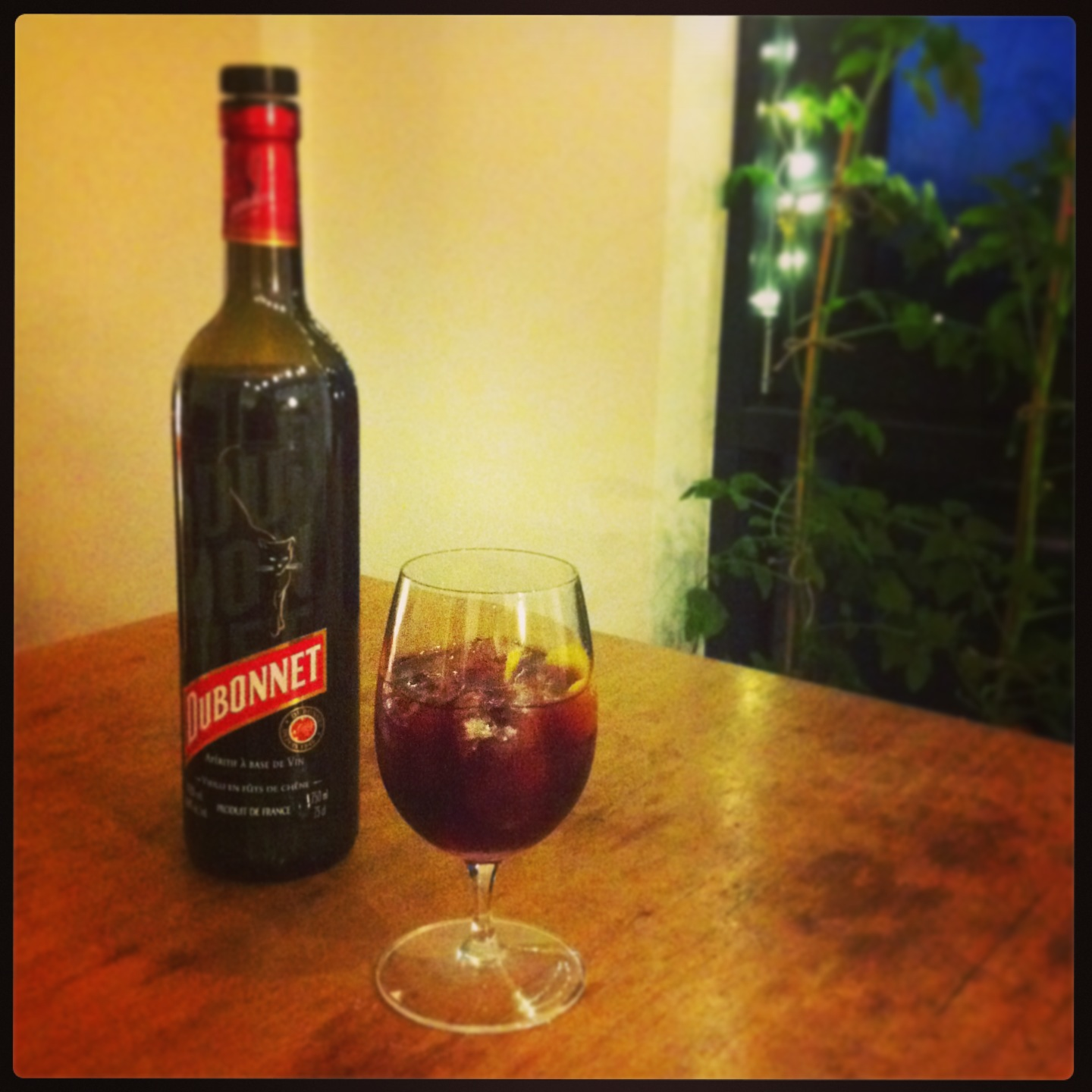 gin and dubonnet i know where i m going 1945 food