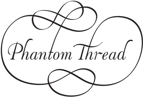 Phantom Thread Reynolds Stone